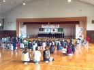 熊本県子ども会(菊池)大会